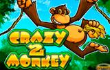Crazy Monkey 2 на официальном сайте
