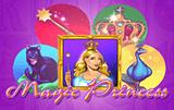 Играть на деньги в слот Magic Princess