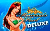 Mermaid's Pearl Deluxe в казино Вулкан