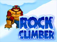 Играйте в автомат Rock Climber на деньги
