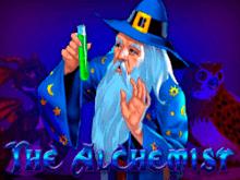 Играть в автомат The Alchemist на деньги