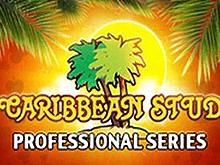 Играть на сайте казино в Caribbean Stud Professional Series