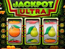 Играть в онлайн казино в Jackpot Ultra