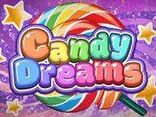 Играть в азартную игру Candy Dreams