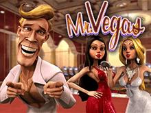Mr Vegas